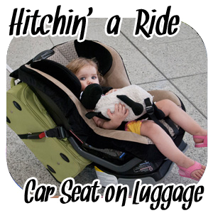 Car Seat On Carry On