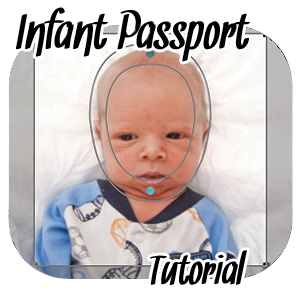 How To Take Perfect Infant Passport Photos