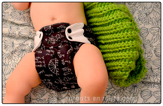 flip diaper cover cloth diaper