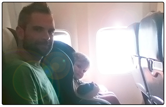 The Jet Blue Vs Family With Toddler Controversy Sprouts En Route